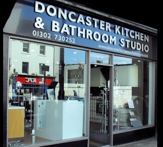 Doncaster Kitchen and Bathroom Studio.