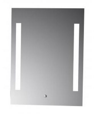 CLEARANCE CROYDEX HENBURY ILLUMINATED MIRROR with DEMISTER PAD, MM720300E
