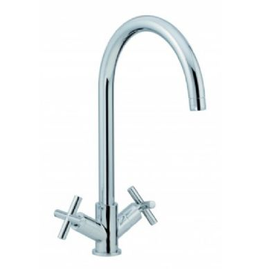 'UPGRADE' CARRON PHOENIX LUCIAN BRUSHED NICKEL TAP UPGRADE (alternative to PURA TAP)