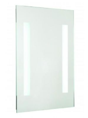 CLEARANCE CROYDEX MALHAM ILLUMINATED BATTERY OPERATED MIRROR, MM730100E