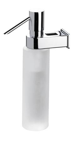 Sonia bathroom accessories